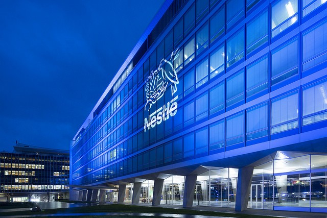 Nestlé to buy Atrium Innovations for €1.9Bn ($2.3Bn) from group led by Permira Funds