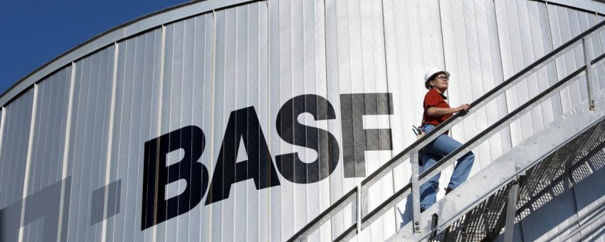 BASF to acquire Bayer-Crop Science Business for €5.9 Bn