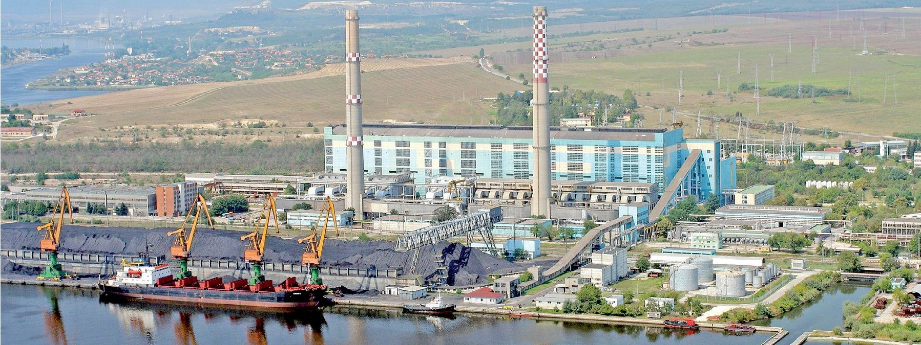 SIGDA to acquire Varna thermal power plant from CEZ