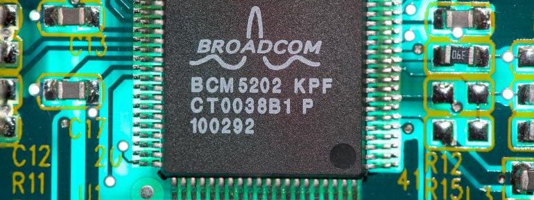 Broadcom offered $103 Bn to acquire Qualcomm