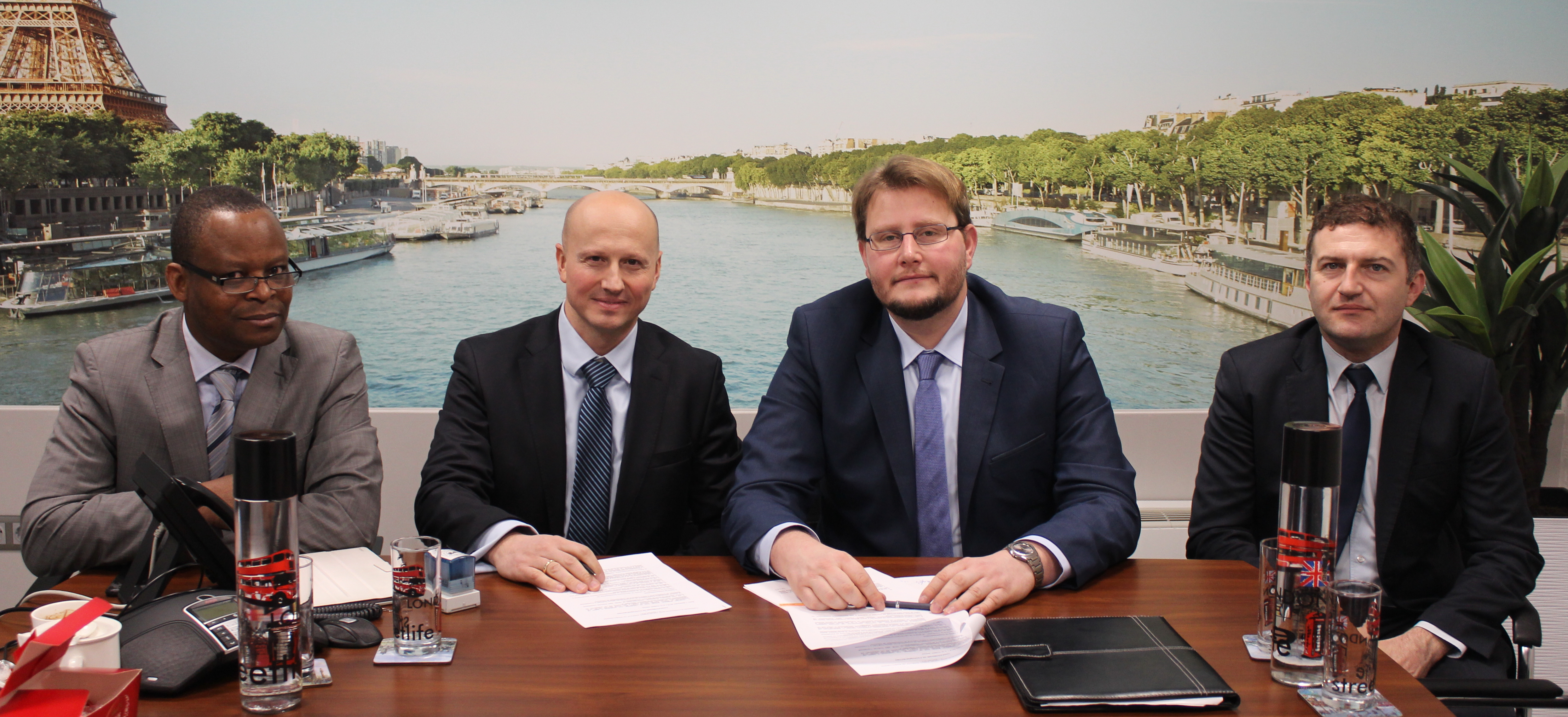 SORTIS Invest Signed a Strategic Partnership with the Faculty of Economics and Business Administration at Sofia University