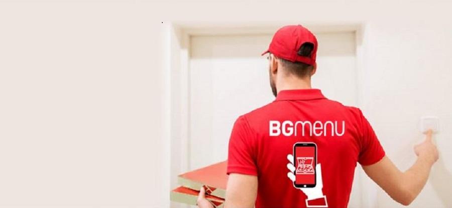 The Dutch Takeaway.com Acquired BGmenu for € 10.5 M