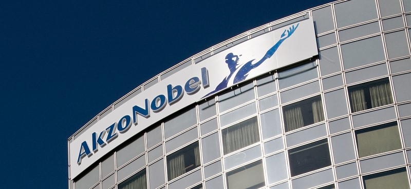AkzoNobel to Sell Specialty Chemicals Business to The Carlyle Group and GIC for €10.1 Bn