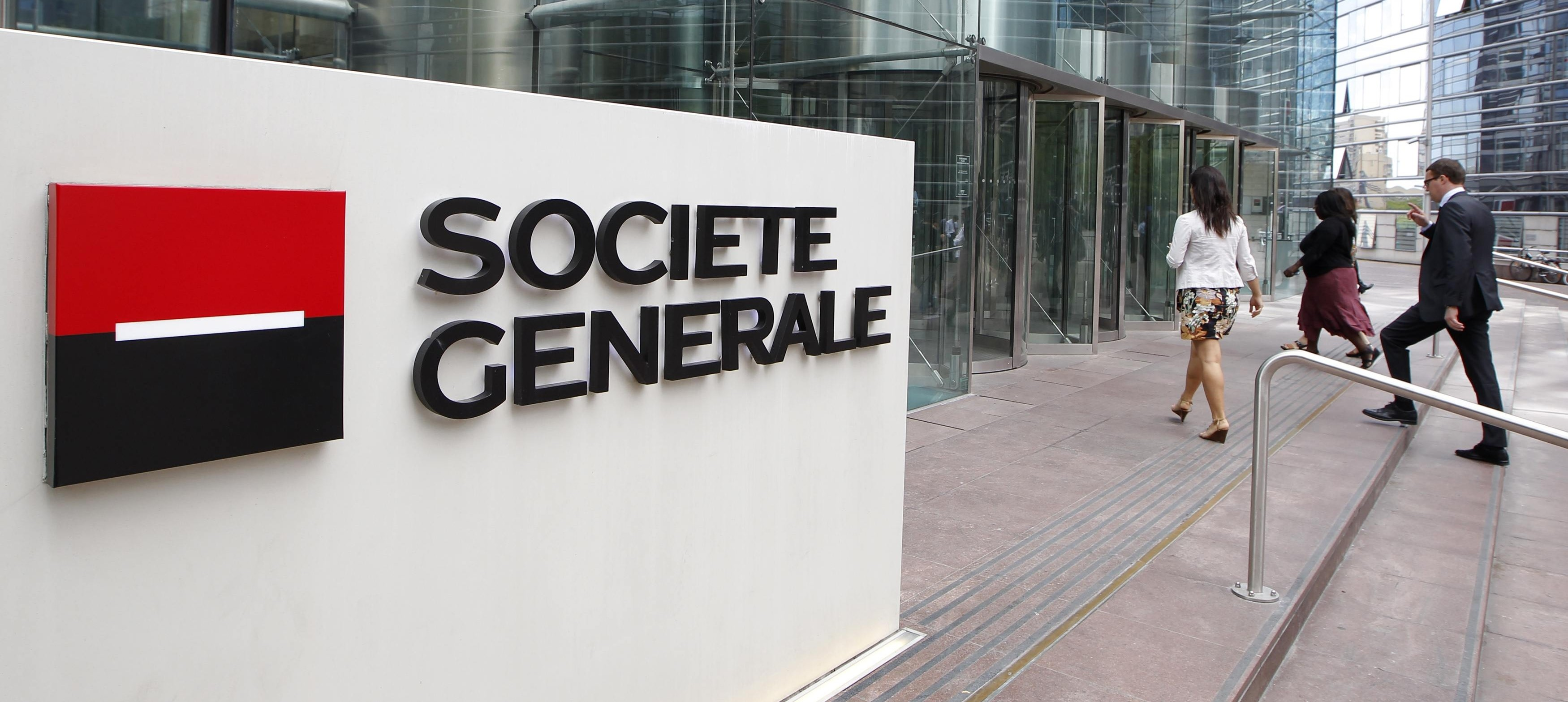 Societe Generale Sells its Business in Bulgaria