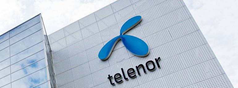 Telenor Agrees to sell its Central and Eastern European assets to PPF Group for €2.8 Bn