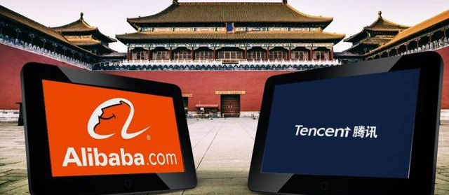 Empire-Building in China Intensifies as Tencent and Alibaba Engage in Multi-Billion Deals