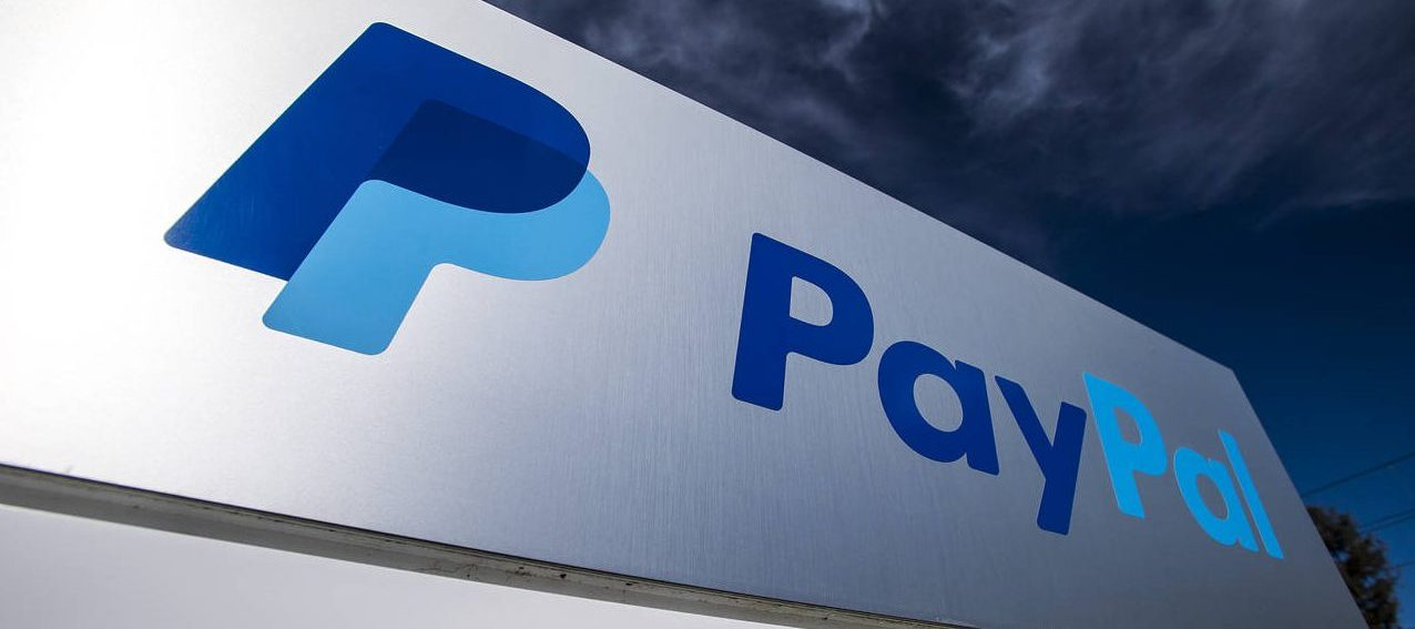 PayPal Buys Swedish Mobile Payments Startup iZettle for $2.2 Bn