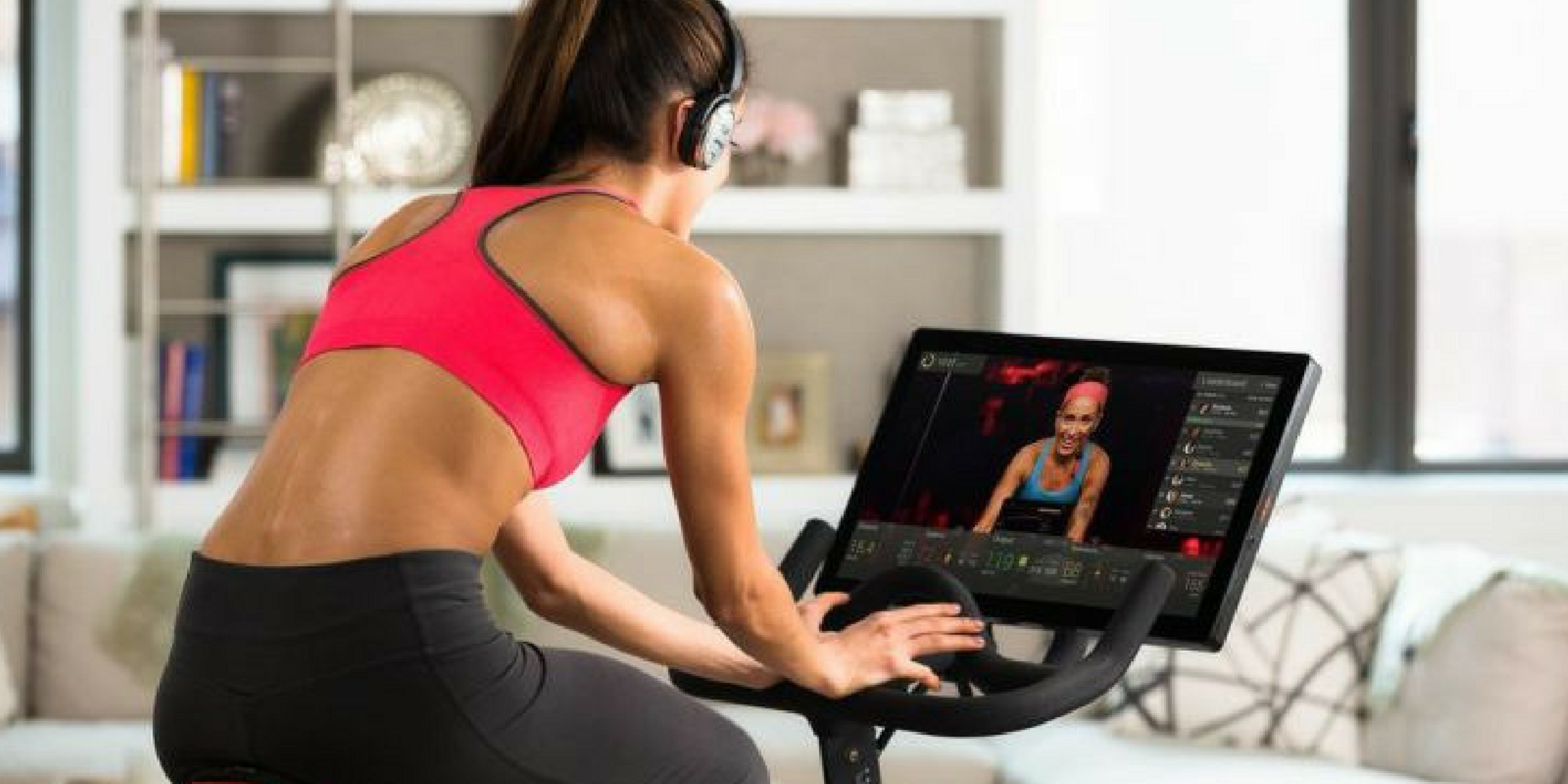 Spinning Classes Streaming Company Peloton Attracting $550M in a Final Push before Public Flotation