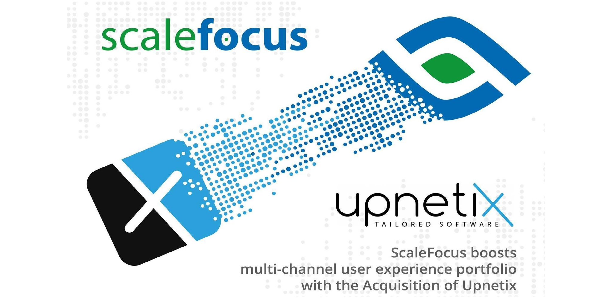 Bulgarian Custom Software Provider ScaleFocus Acquires Google-Certified Developer Upnetix