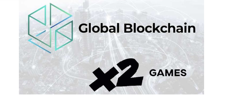 Global Blockchain Acquires X2 Games