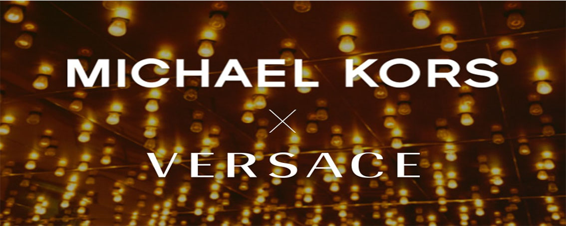 Michael Kors Acquires Versace in a $2.12 Billion Deal