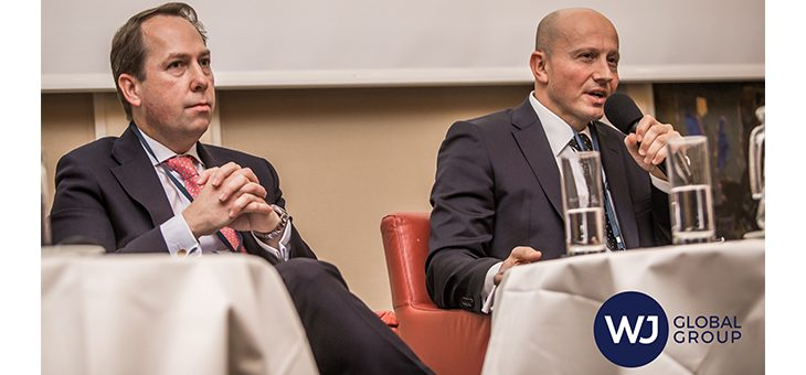 Martin Paev, CFA, Chairman of SORTIS Group was a speaker at the Debt & Restructuring Forum in Vienna (Austria) on 28th November 2018.