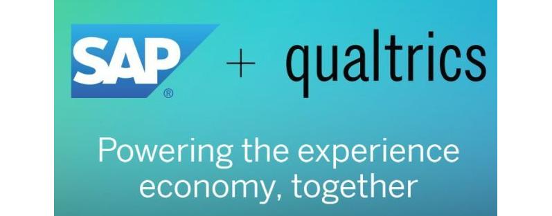 SAP to Acquire Qualtrics International