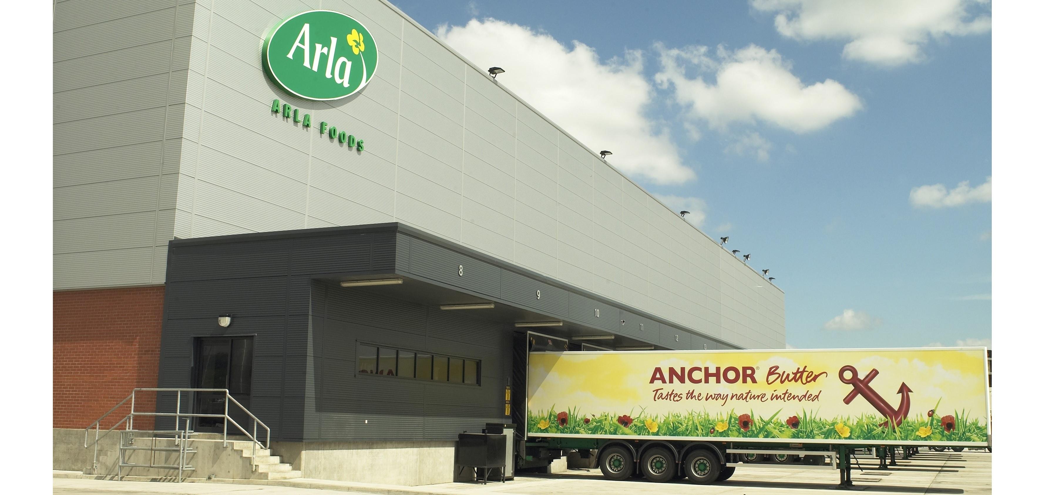 Arla Foods to Acquire Kraft-Branded Cheese Business from Mondelēz International