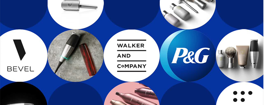 Procter & Gamble Acquires Walker & Company, a Health and Beauty Start-Up