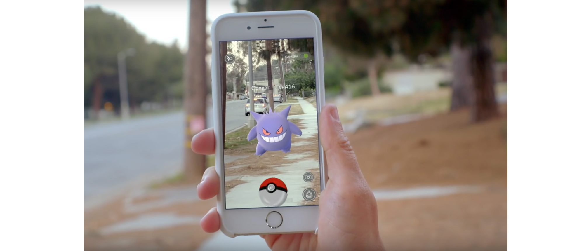 Niantic, The Creator of Pokemon Go, Attracted $190 M in a Third Round of Funding for Their New Augmented Reality Game – Harry Potter