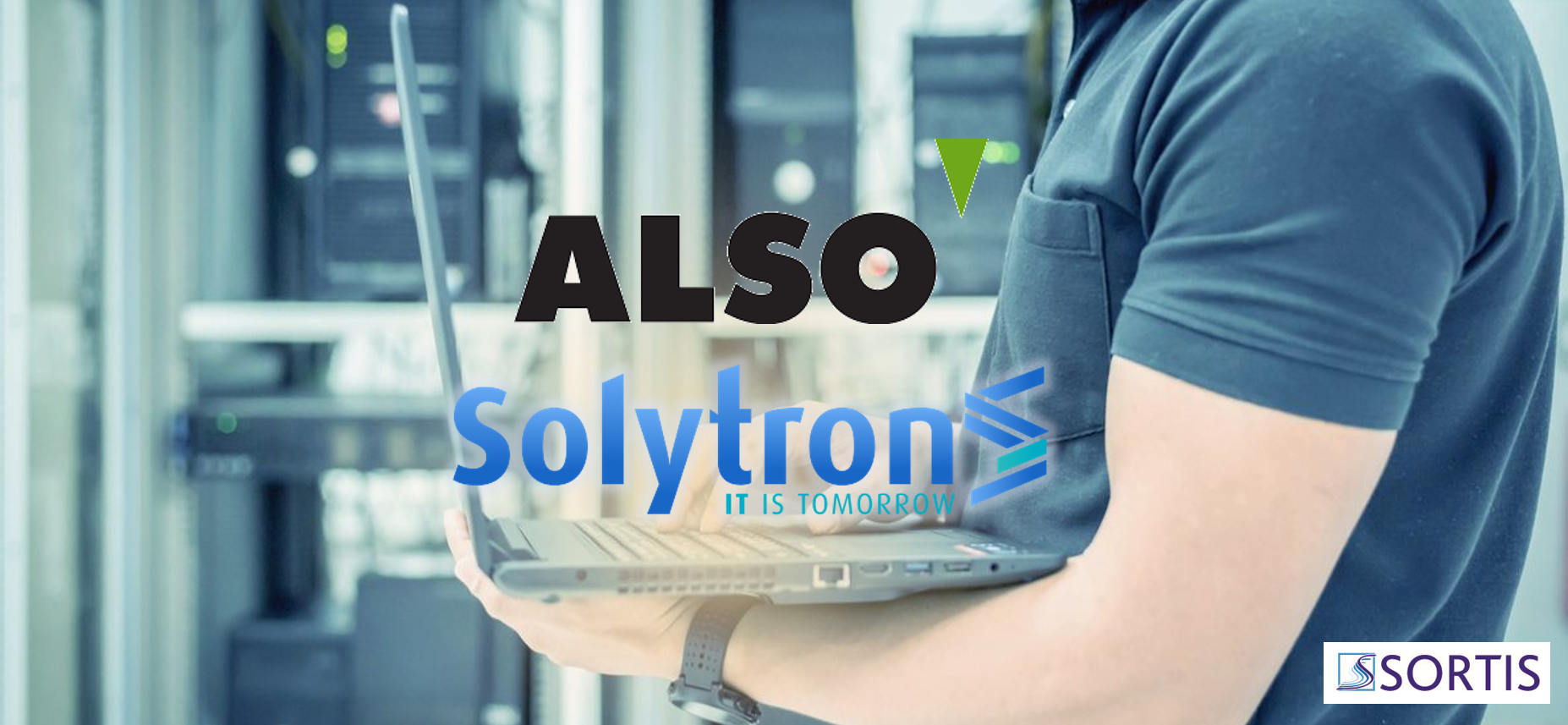 ALSO Holding Enters the Bulgarian IT Sector by Acquiring the Local IT Distributor Solytron