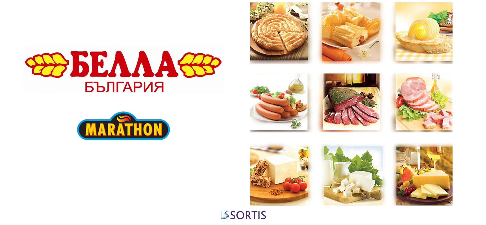 Bella Bulgaria Acquires the Hungarian Marathon Foods Ltd for €6.1 M
