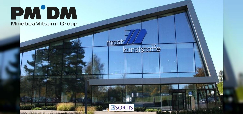 Precision Motors Deutsche Minebea GmbH Acquires the German Plastic Processor Mast Kunststoffe GmbH