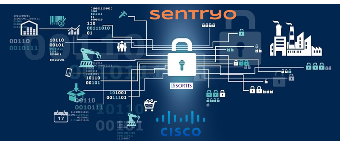 Cisco Systems Inc Acquires the French Industrial Cybersecurity Provider Sentryo SAS