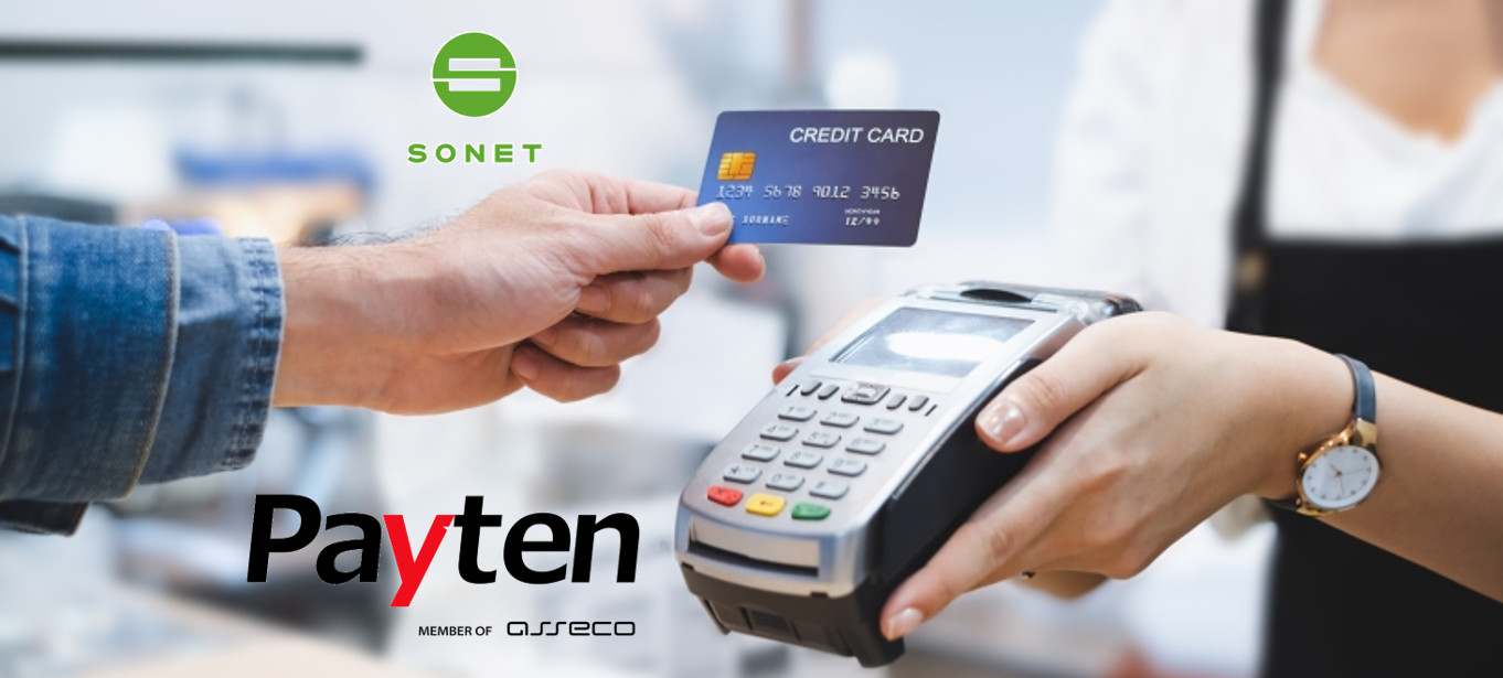 Polish Payment Solutions Provider, Payten, Acquired the Czech Company for Non-Cash Payments, Sonet