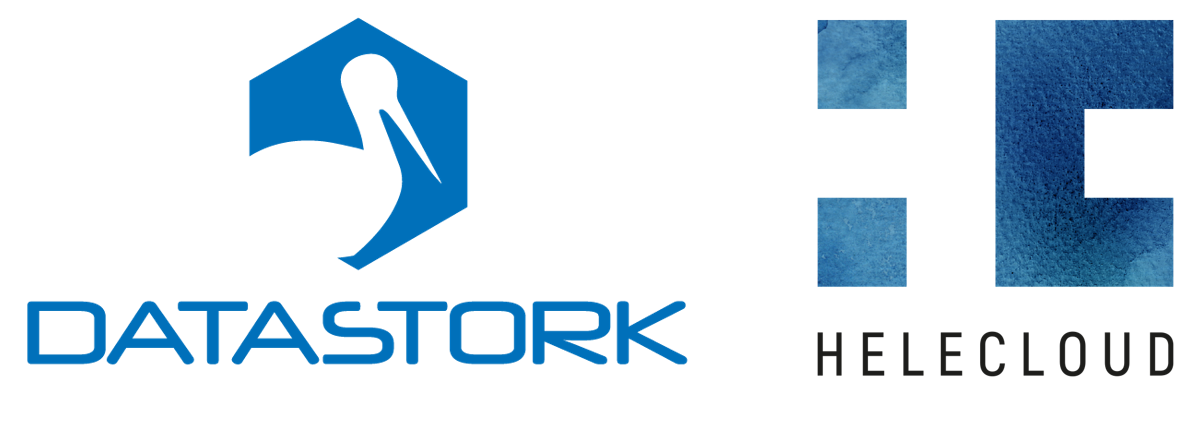 SORTIS Invest Advised Software Company DataStork in the Sale to HeleCloud (UK)