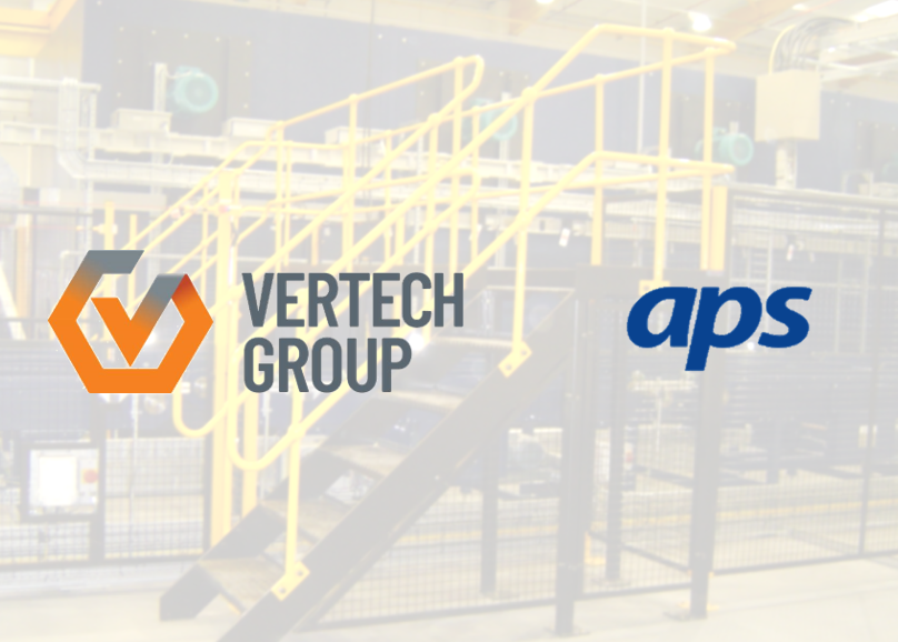 Vertech Group has Acquired a Majority Stake in Victorian Infrastructure Company APS