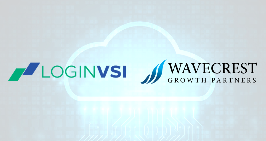 Login VSI, the infrastructure software company, receives a significant growth investment from Wavecrest Growth Partners